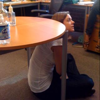 @daisysf hiding