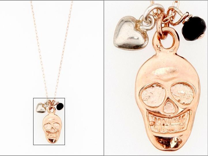 Skull gold2