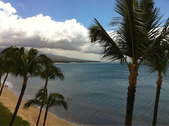 Until next time Maui....